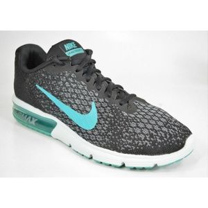 Nike Air Max Sequent 2 Women's Knit Running Shoes